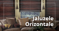 Jaluzele Orizontale